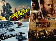 10 Best Car Movies - Top Car Racing Movies