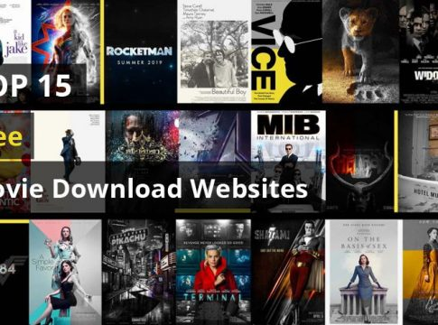 Top 15 Free Movie Download Websites For 2019