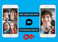 Top 10 Best Video Chat Apps For Android and iOS