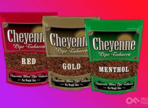 Cheyenne Pipe Tobacco Review
