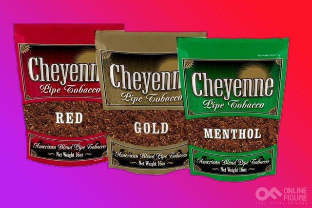 Cheyenne Pipe Tobacco Review