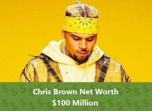Chris Brown Net Worth 2021 ($100 Million) – Biography, Wiki, Career & Facts