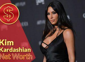 Kim Kardashian Net Worth 2020 – Biography, Wiki, Career & Facts