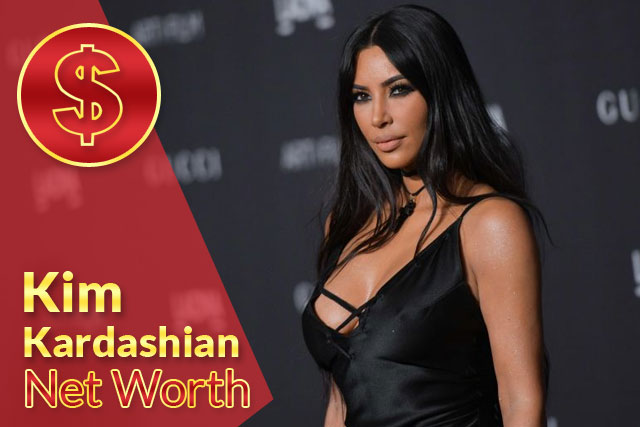 Kim Kardashian Net Worth 2021 – Biography, Wiki, Career & Facts