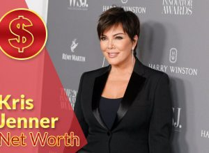 Kris Jenner Net Worth 2020 – Biography, Wiki, Career & Facts