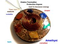 Orgone Energy