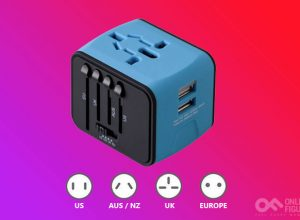 Plugs, Voltages, and Adapters Worldwide