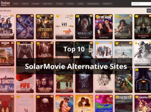 SolarMovie Alternative