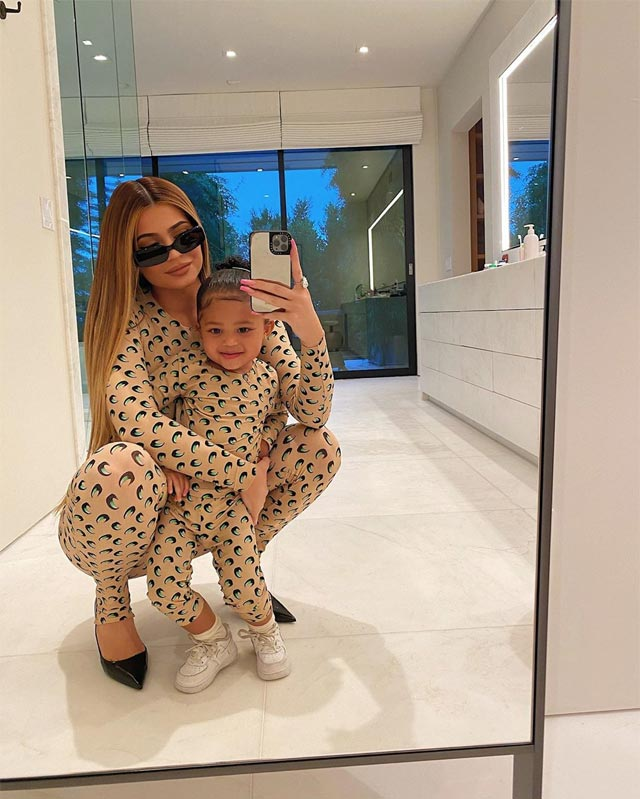 Kylie Jenner Personal Life