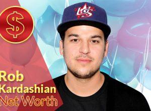 Rob Kardashian Net Worth 2020 – Biography, Wiki, Career & Facts