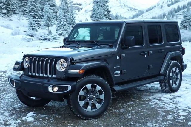 Best Aftermarket Performance Mods for Jeep Wrangler