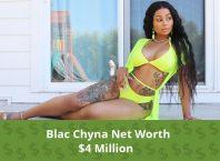 Blac Chyna Net Worth