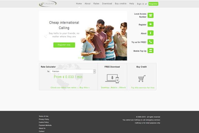 Calleasy.com