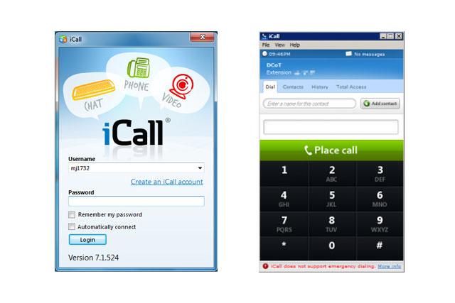 iCall.com