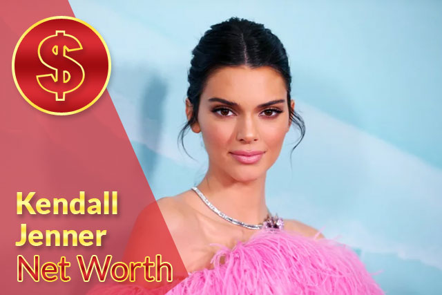 Kendall Jenner Net Worth 2021 – Biography, Wiki, Career & Facts