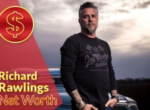 Richard Rawlings Net Worth 2021 – Biography, Wiki, Career & Facts