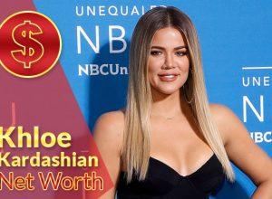 Khloe Kardashian Net Worth 2021 – Biography, Wiki, Career & Facts