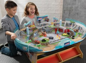 5 Playsets That Kids Love
