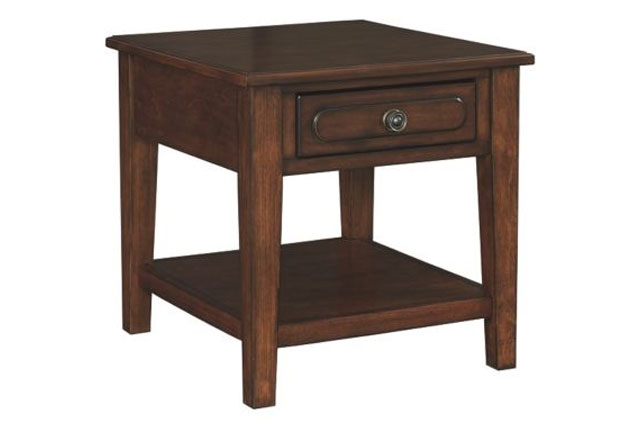 Signature Design Adinton Rectangular End Table