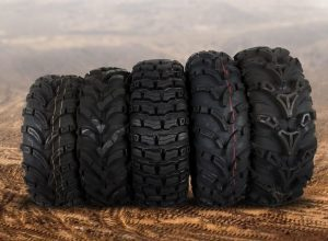 How Does Tires Size Impact UTV Performance