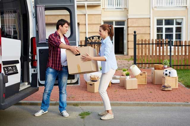 Tips To Have A Stress Free Moving Day