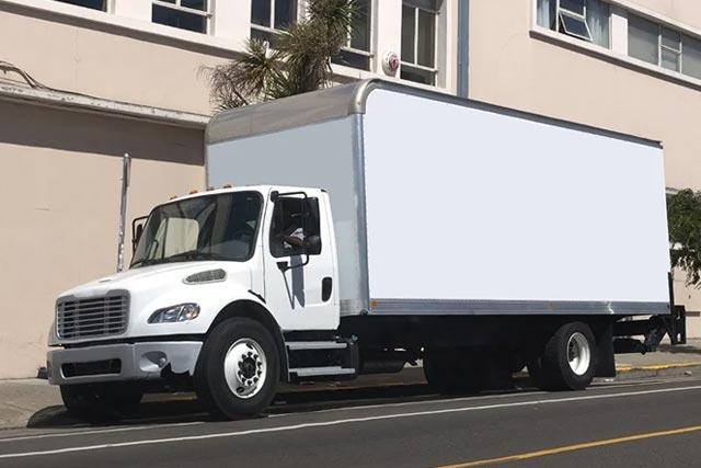 Van Sizes
