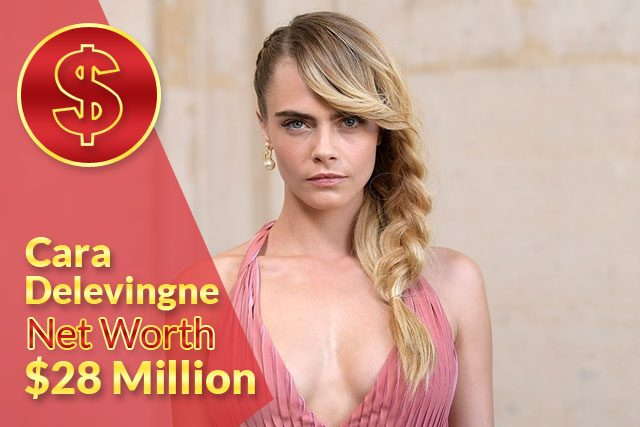 Cara Delevingne Net Worth 2021 – Biography, Wiki, Career & Facts
