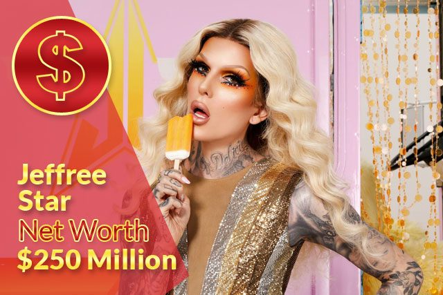 Jeffree Star Net Worth 2021 – Biography, Wiki, Career & Facts