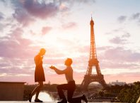 The 5 Most Romantic Places to Propose From Around the World
