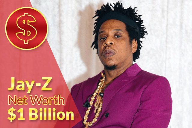 Jay-Z Net Worth 2020 – Biography, Wiki, Career & Facts