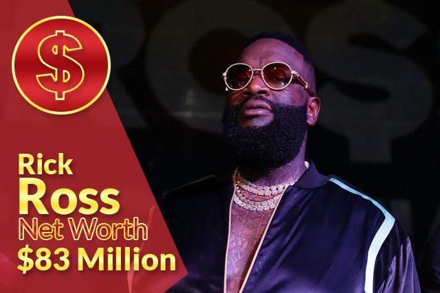 Rick Ross Net Worth 2021 – Biography, Wiki, Career & Facts