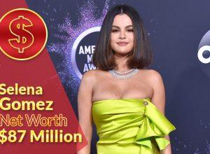 Selena Gomez Net Worth 2020 – Biography, Wiki, Career & Facts