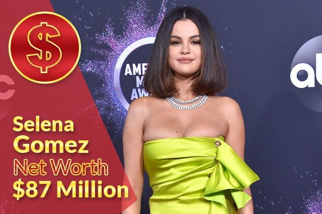 Selena Gomez Net Worth 2020 – Biography, Wiki, Career & Facts