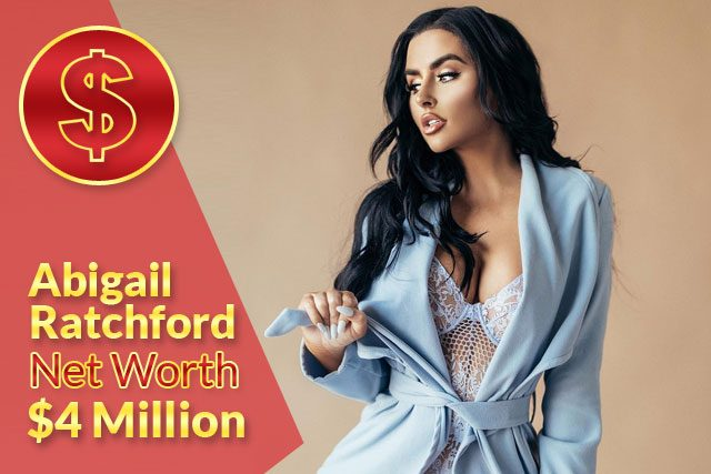Abigail Ratchford Net Worth 2020 – Biography, Wiki, Career & Facts