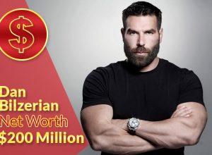 Dan Bilzerian Net Worth 2020 – $200 Million