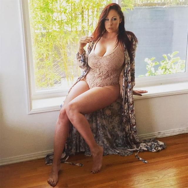 Gianna michaels new video