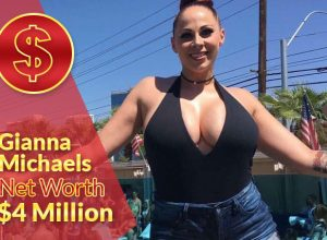 Gianna Michaels Net Worth 2020 – Biography, Wiki, Career & Facts