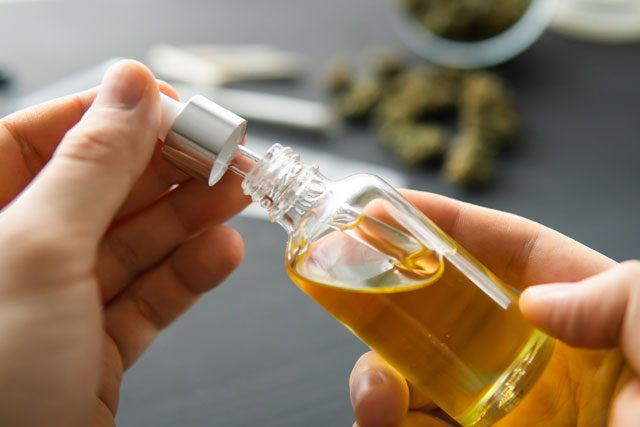 How To Choose The Best CBD Product For Your Condition