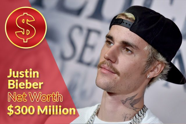 Justin Bieber Net Worth 2020 – Biography, Wiki, Career & Facts