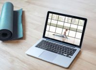 Practice Online Yoga with Glo with Absolute Freedom for Overall Wellness