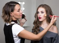 The Life of a Freelance Makeup Artist in the Time of COVID-19