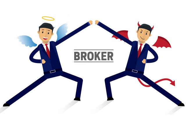 What Makes an Excellent Broker Different from a Bad Broker?