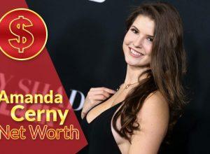 Amanda Cerny Net Worth 2020 – Biography, Wiki, Career & Facts