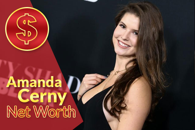 Amanda Cerny Net Worth 2020 – Biography, Wiki, Career & Facts