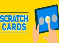 Benefits of Playing Scratch Card Games