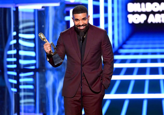 Drake Awards and Achievements