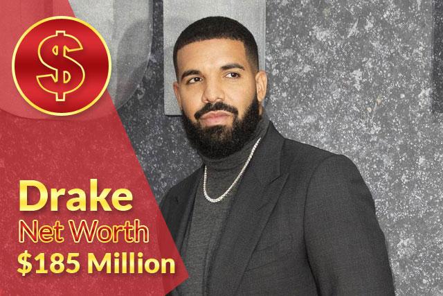 Drake Net Worth 2021 – Biography, Wiki, Career & Facts