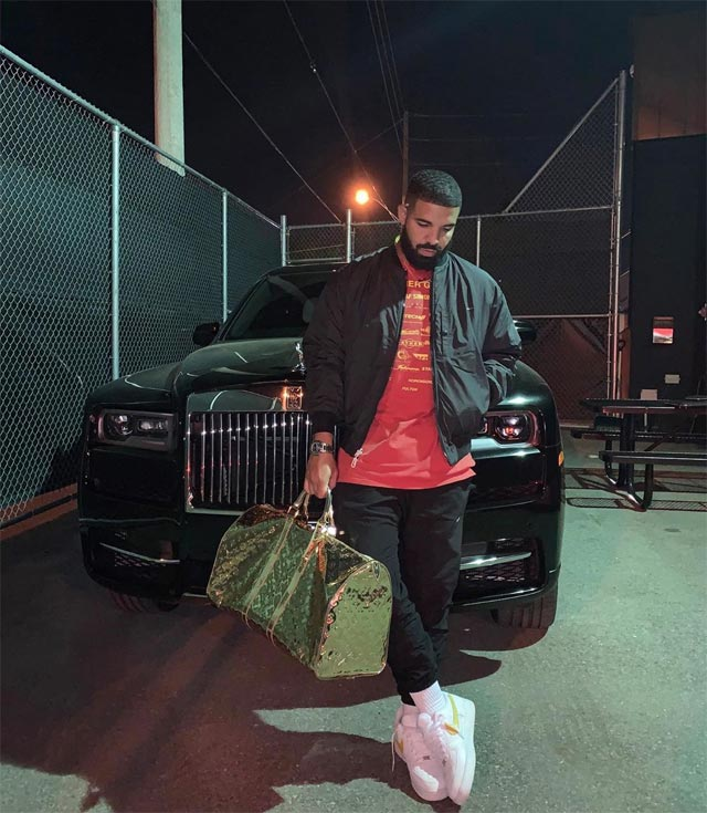 Drake Rise To Fame in the Music Industry