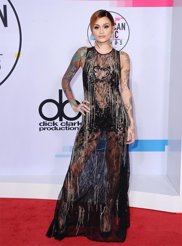 Kehlani Awards as a Professional Singer