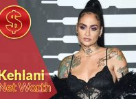 Kehlani Net Worth 2020 – Biography, Wiki, Career & Facts